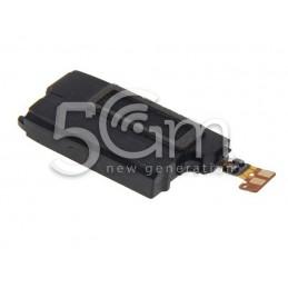 Suoneria Nera Flat Cable Huawei Ascend Mate 7