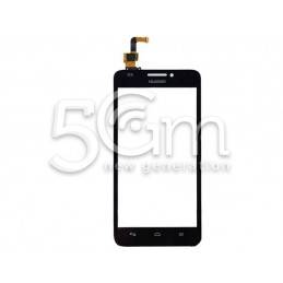 Touch Screen Nero Huawei Ascend G620
