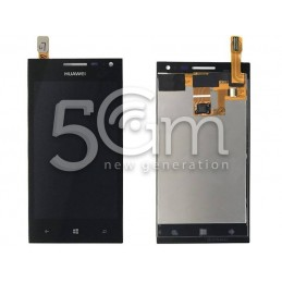 Display Touch Huawei Ascend W1