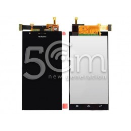 Display Touch Nero Huawei Ascend P2