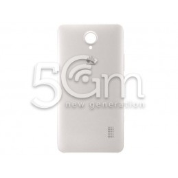 Huawei Y635 White Back Cover