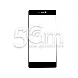 Huawei P8 Black Glass