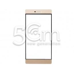 Vetro Gold Huawei P8