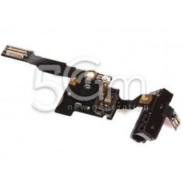 Jack Audio + Sensore Flat Cable Huawei Ascend P8