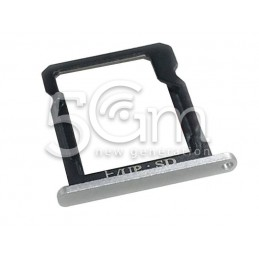 Huawei Ascend G7 White Memory Card Holder