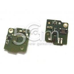 Huawei Ascend P8 Small Board