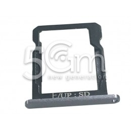 Supporto Memory Card Nero Huawei Ascend G7