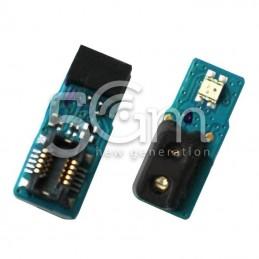 Sensore + Small Board HTC One M7