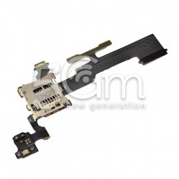 Lettore Memory Card Flat Cable Completo
