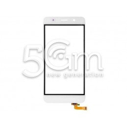 Huawei Y6 White Touch Screen