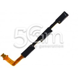 Huawei G7 Power + Volume Flex Cable