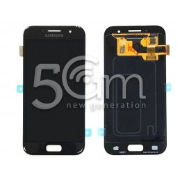 Display Touch Black Samsung SM-A320F A3 2017