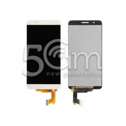 Display Touch Bianco Huawei ShotX