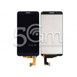 Display Touch Nero Huawei ShotX No Logo