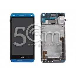 Display Touch Nero HTC M7 x Ver Blu