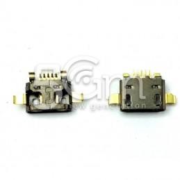 Connettore Di RIcarica HTC Desire 516