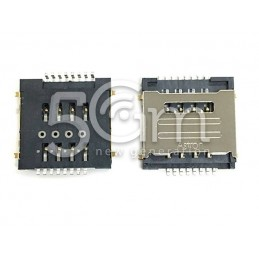 Huawei G7300 Sim Card Reader