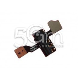 Huawei P8 Max Black Audio Jack Flex Cable