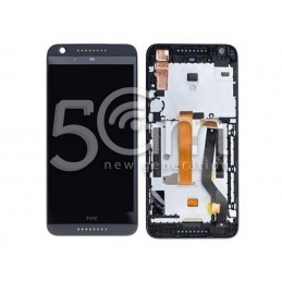 Display Touch Nero + Frame HTC Desire 626