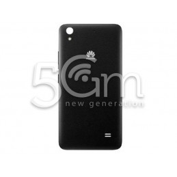 Huawei G620S Black Back Cover