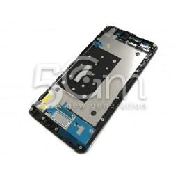 Cornice Lcd Nera Huawei G Play Mini