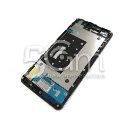 Huawei G Play Mini Black LCD Frame