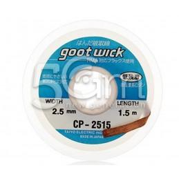 Trecciola Dissaldante Gootwick 2.5 Mm 1.5 M