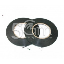 Nastro Foam Biadesivo 15 Mm X 5 Mt