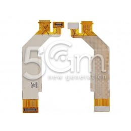 Flat Cable Connessione Main HTC Desire 610