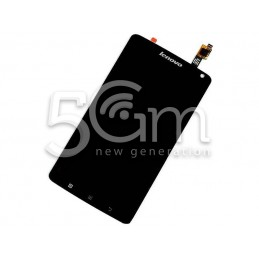 Lenovo S930 Black Touch Display