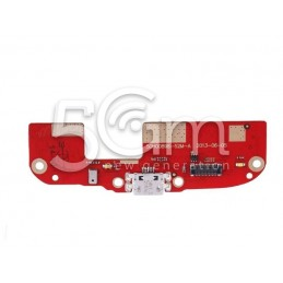 Connettore Di Ricarica + Small Board HTC Desire 300 - Desire 500