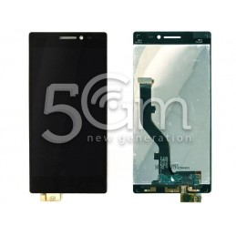 Display Touch Nero Lenovo Vibe X2