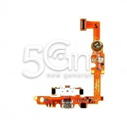 LG E460 Charging Connector Flex Cable
