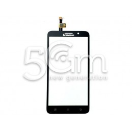 Touch Screen Nero Lenovo A850+