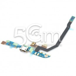 LG P880 Charging Connector Flex Cable