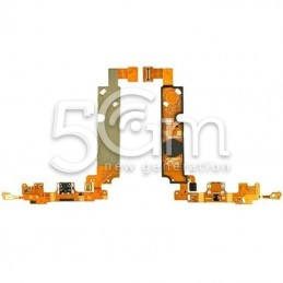 LG E610 Charging Connector Flex Cable