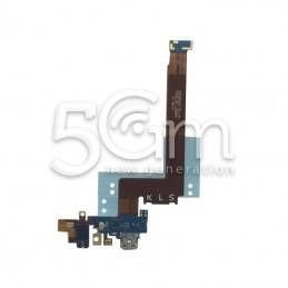 Connettore Di Ricarica Flat Cable Lg G Flex D955