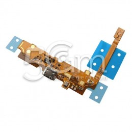LG F70 Charging Connector Flex Cable