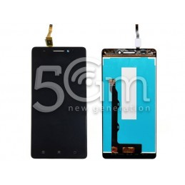 Display Touch Nero Lenovo K3 Note
