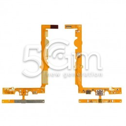 LG P700 Charging Connector Flex Cable