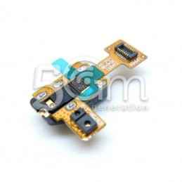 LG E975 Audio Jack Flex Cable
