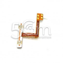 LG E975 Volume Flex Cable