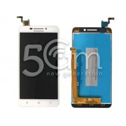 Display Touch Bianco Lenovo S60