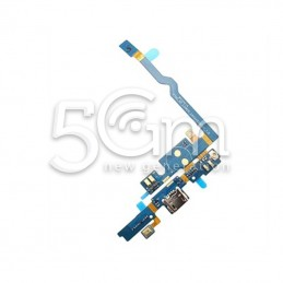 LG P760 Full Charging Connector Flex Cable