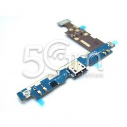 LG E975 Charging Connector Flex Cable