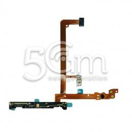 Flat Cable Microfono Lg P920