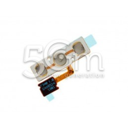 LG G Flex Keypad Flex Cable