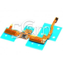 LG D682 Charging Connector Flex Cable