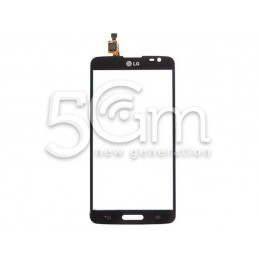 Touch Screen Nero Lg G Pro Lite D682