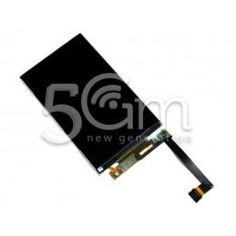 LG P940 Display